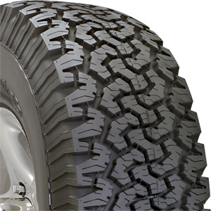 BF GOODRICH ALL TERRAIN T/A KO TIRES