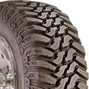 COOPER DISCOVER STT TIRES